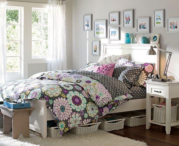 90 Cool Teenage Girls Bedroom Ideas  Freshnist