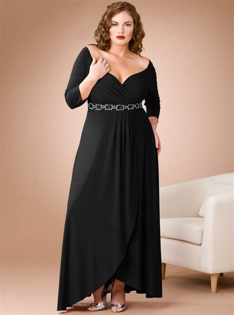 Plus Size Bridesmaid Dresses With Sleeves   Fashion Trends