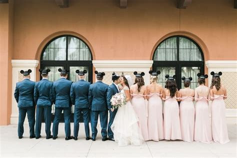Feb 27 Disney Themed Wedding in Las Vegas   Once upon a