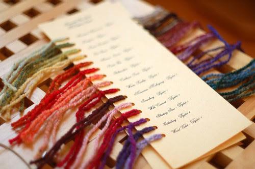 Beaverslide McTaggart Tweeds