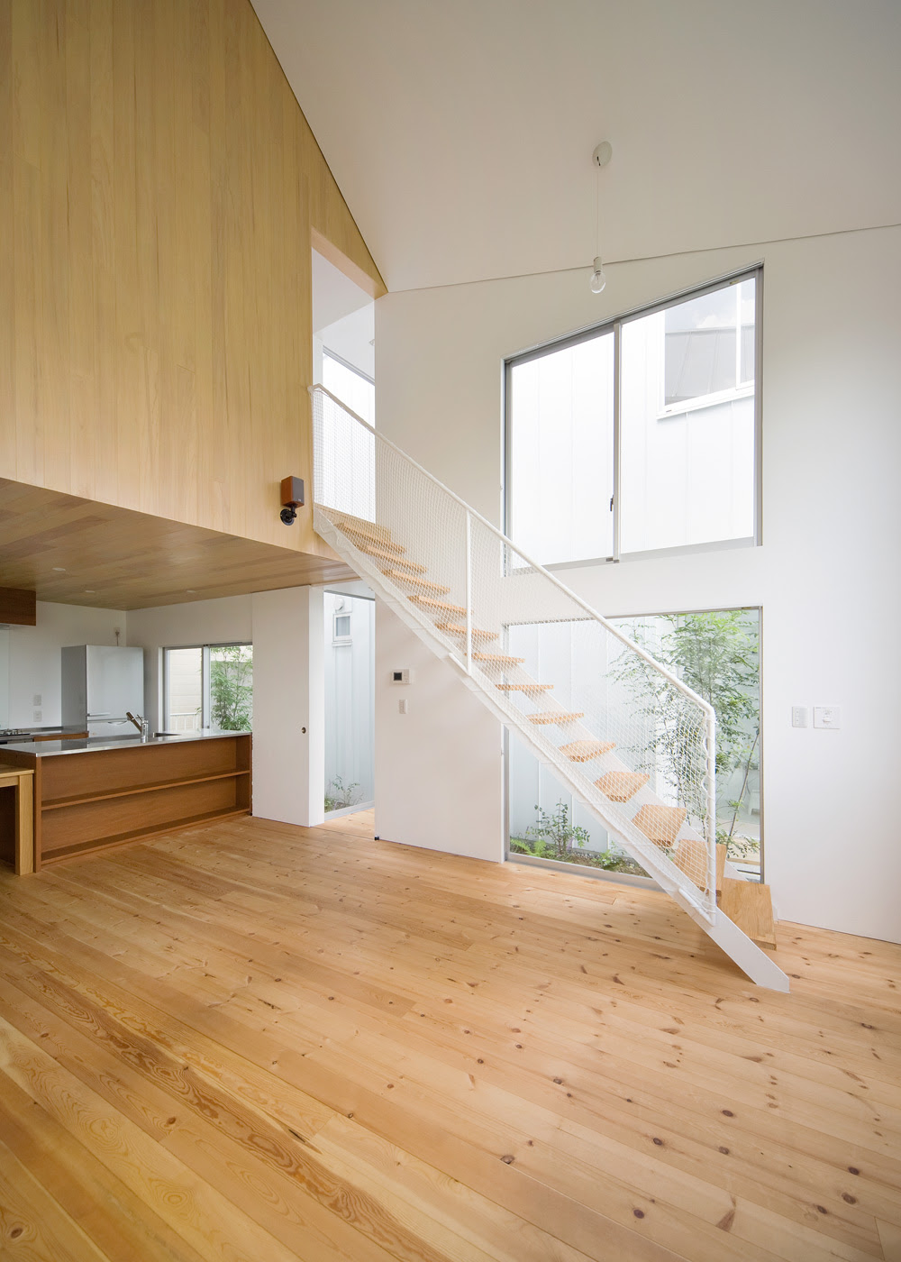 Casa Doble - Architect Associates Tonoma, arquitectura, casas