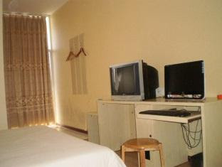 Reviews Nanning Olive Tree Apartment