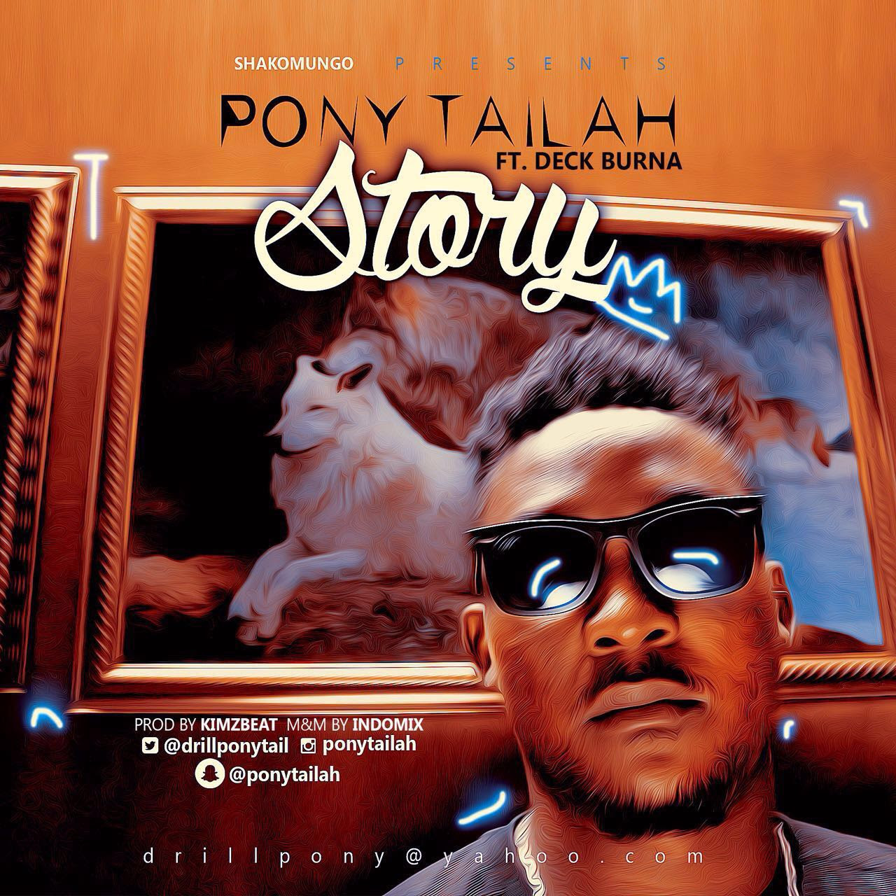 VIDEO: Pony Tailah – Story ft. Deck Burna