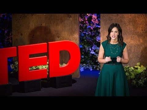 A new way to think about the transition to motherhood | Alexandra Sacks