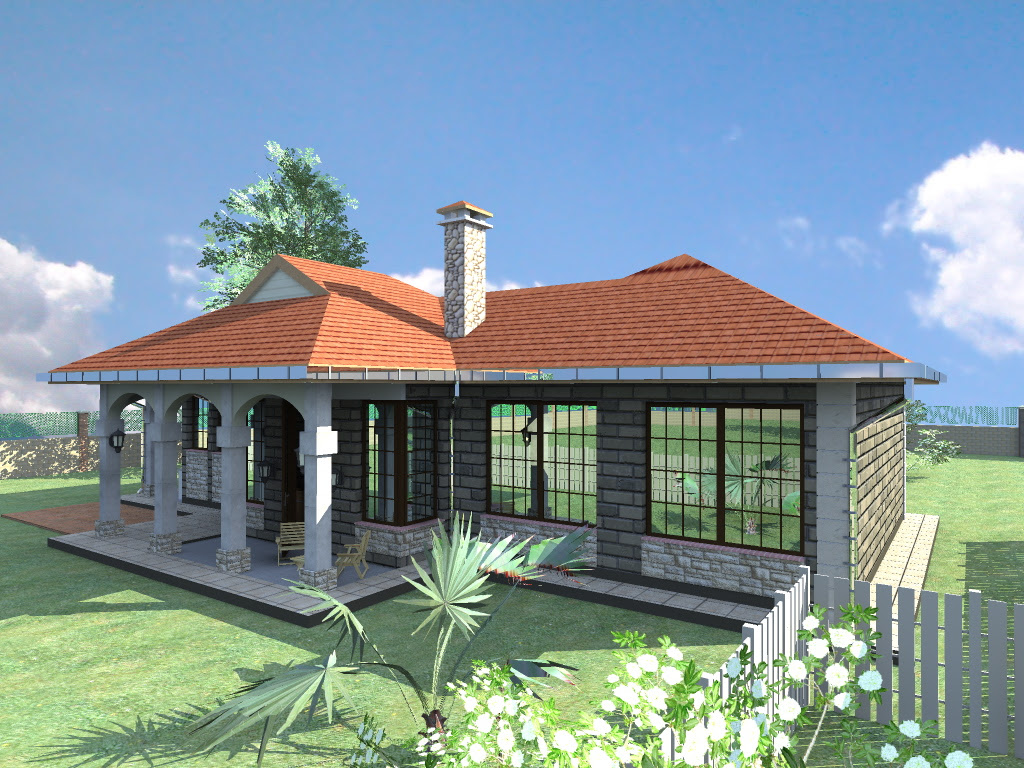 Modern houses designs kenya design for home
