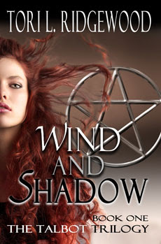 """Wind and Shadow"" by Tori L. Ridgewood"