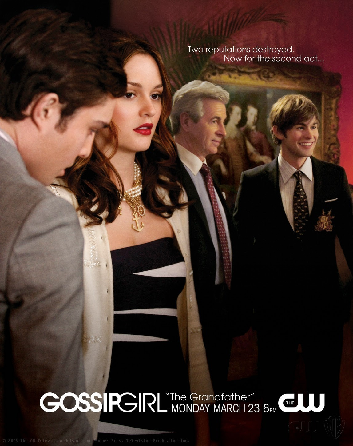 New promo poster - gossip-girl Photo