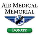 Donate to the Air Medical Memorial