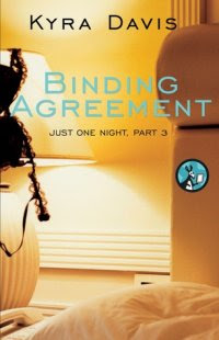 Binding Agreement