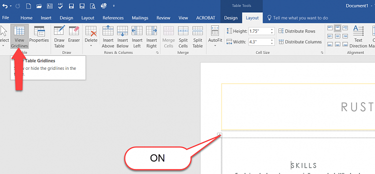 Solved How Do I Get Rid of This Dotted Border Around a ...