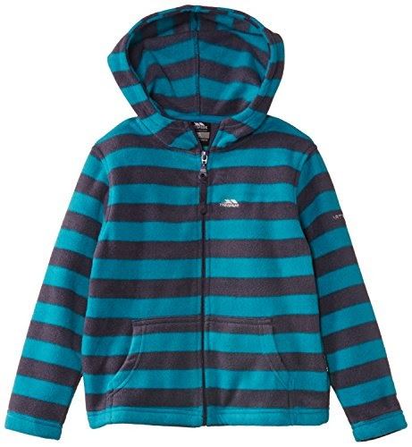 8e327632e5a Trespass Boy's Dempsie Fleece - Promo Offer
