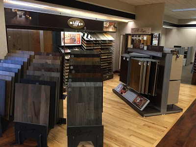 Our Showroom Johnson Carpet One Floor Home In Grandville