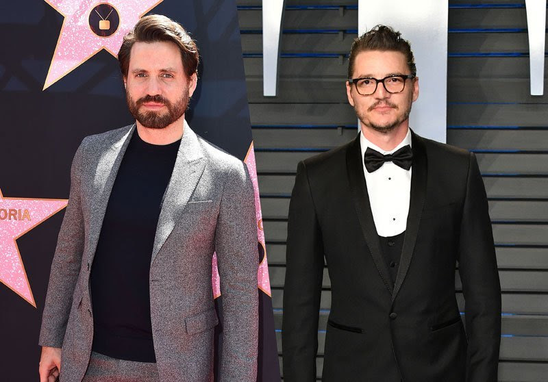 Edgar Ramirez and Pedro Pascal to Star in 'Wasp Network' About Cuban Spies In America In The 90's