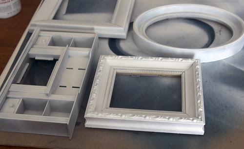 primed frames