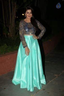 Nikki Galrani New Photos - 30 of 36