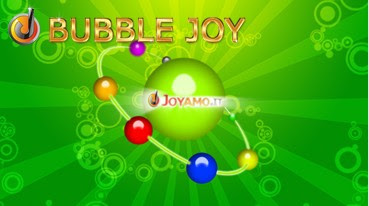 Bubble Joy
