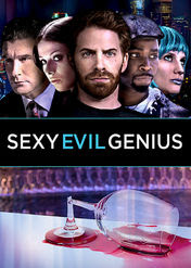 Sexy Evil Genius | filmes-netflix.blogspot.com