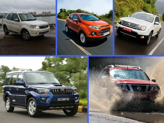 lethal vehicles new mahindra scorpio vs duster vs terrano vs strome. Black Bedroom Furniture Sets. Home Design Ideas