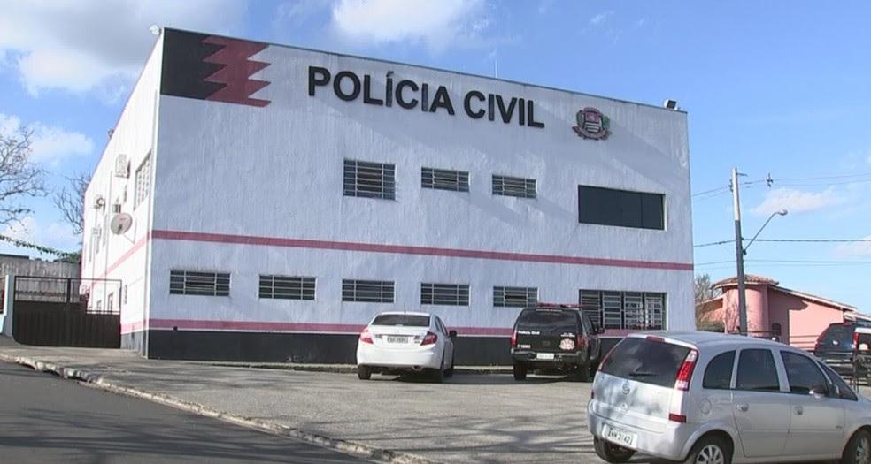 O caso foi registrado na delegacia de Boituva e encaminhado para Polícia Civil de Barbacena (MG) (Foto: Reprodução/TV TEM)
