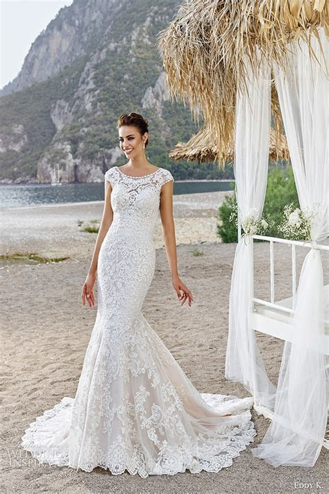 Eddy K. 2017 Wedding Dresses ? ?Dreams? Bridal Collection