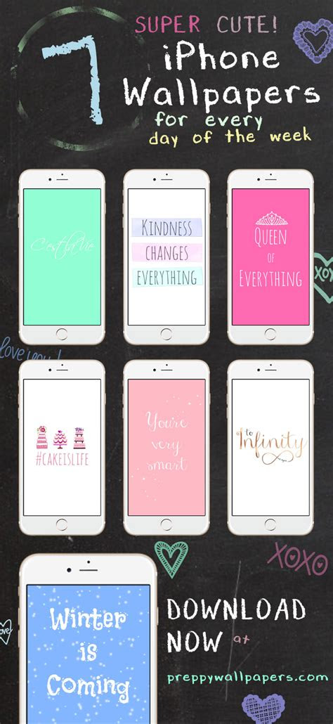 super cute iphone wallpapers   day   week