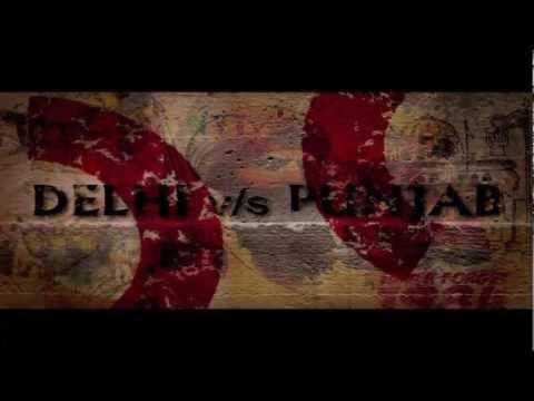 Delhi - Mankirt Aulakh & Malkit Sandhu - Official Video