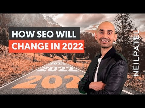 How SEO Will Change in 2021