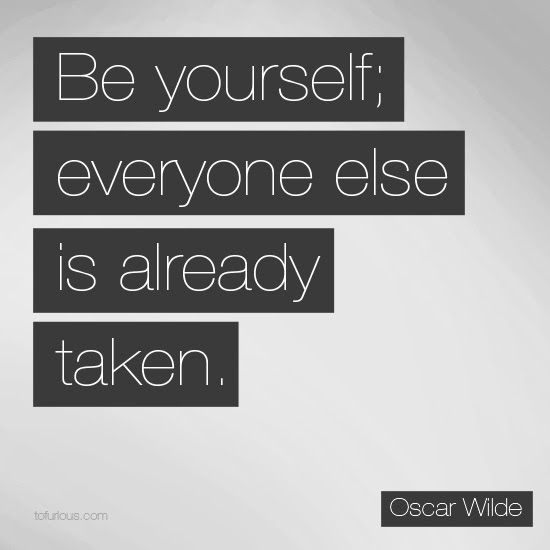 Besy Life Quote By Oscar Wilde Be Yourself Everyone Else Is