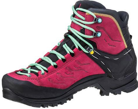 buty trekkingowe rapace gtx salewa czerwone sklep