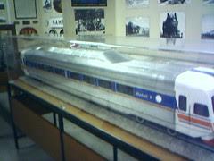 Rail Transport Museum 5
