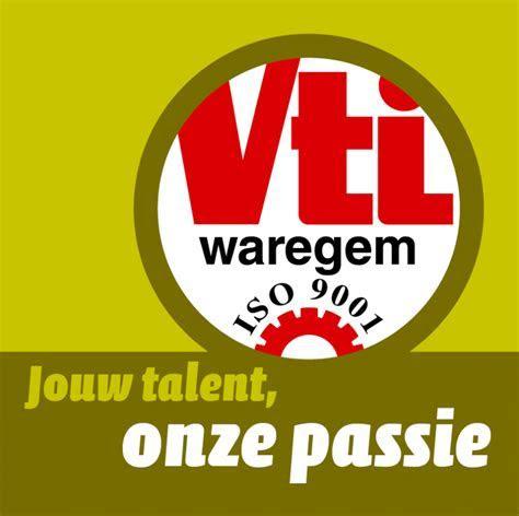 Sollicitatietrainingen in VTI Waregem, Kortrijk en Deinze