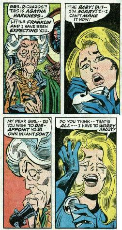 FF #109 panel