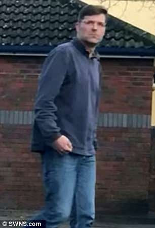 Robert John Lupton-Le Masurier, 41, was jailed for seven months in Jersey