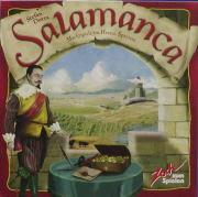 サラマンカ(Salamanca)