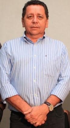 Secretário Sérgio Macedo