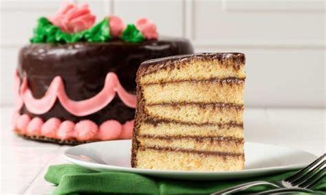 rouses strawberry ambrosia cake