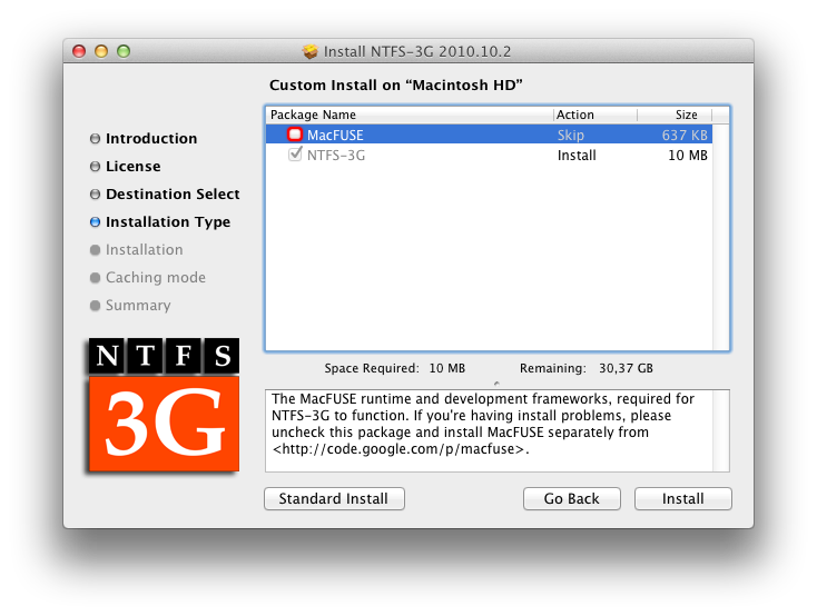 read write ntfs mac I am currently using tuxera ntfs   and can read and write to ntfs devices as small as 1gb to 3tb in mac os and then plug them into windows with no issues.