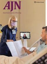 AJN, American Journal of Nursing