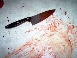 Husband Stabs Wife For Sleeping With His Sales Rep
