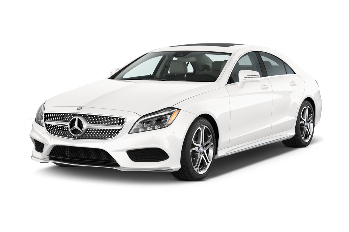 Mercedes-Benz CLS-Class Reviews: Research New & Used ...