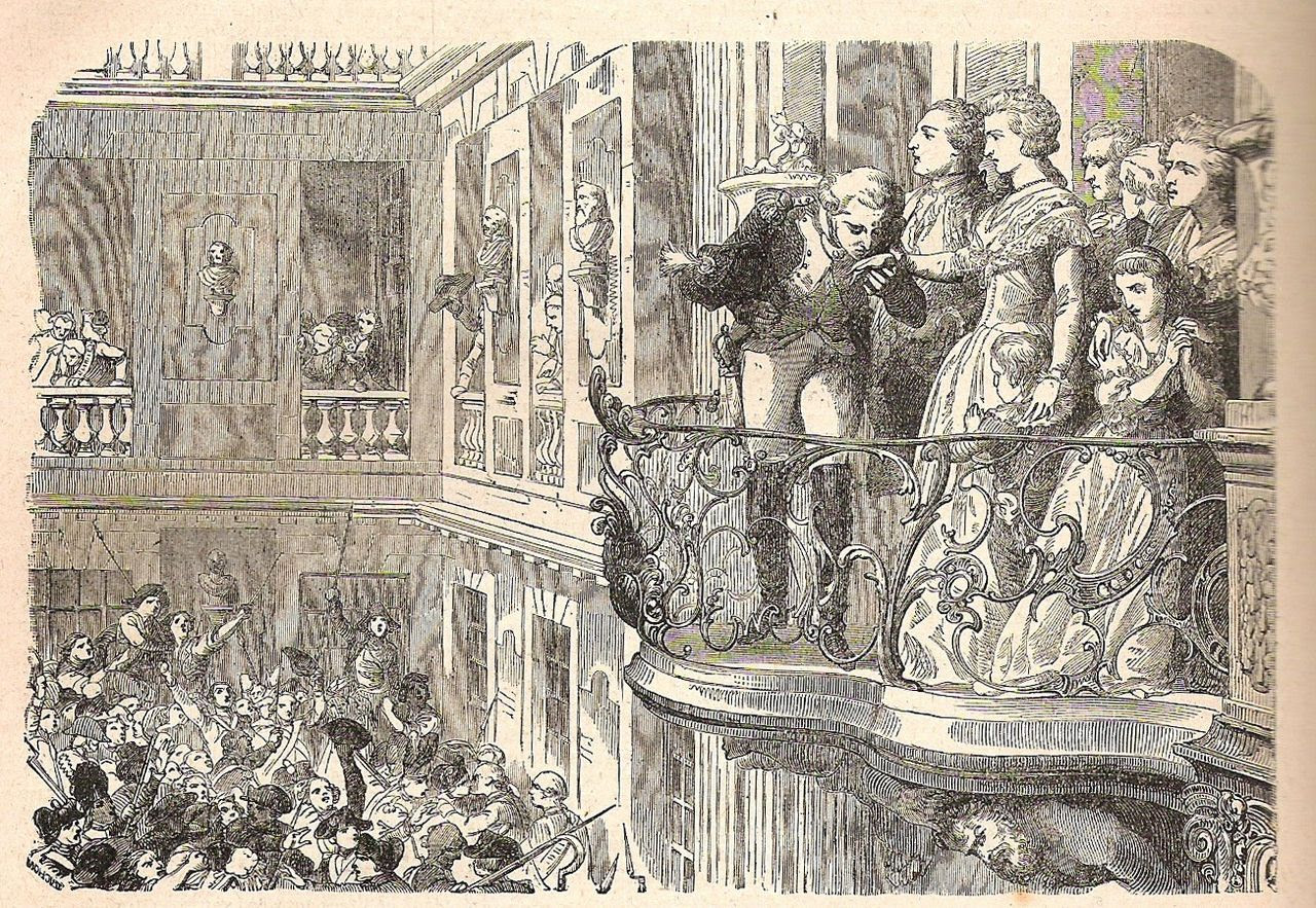 La Fayette y María Antonieta 06 de octubre 1789.jpg