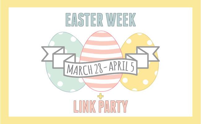 Easter Week at Design Dazzle