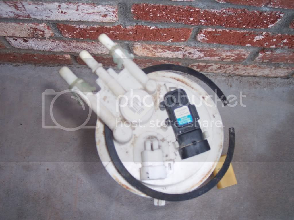 31 Fuel Sending Unit Wiring Diagram