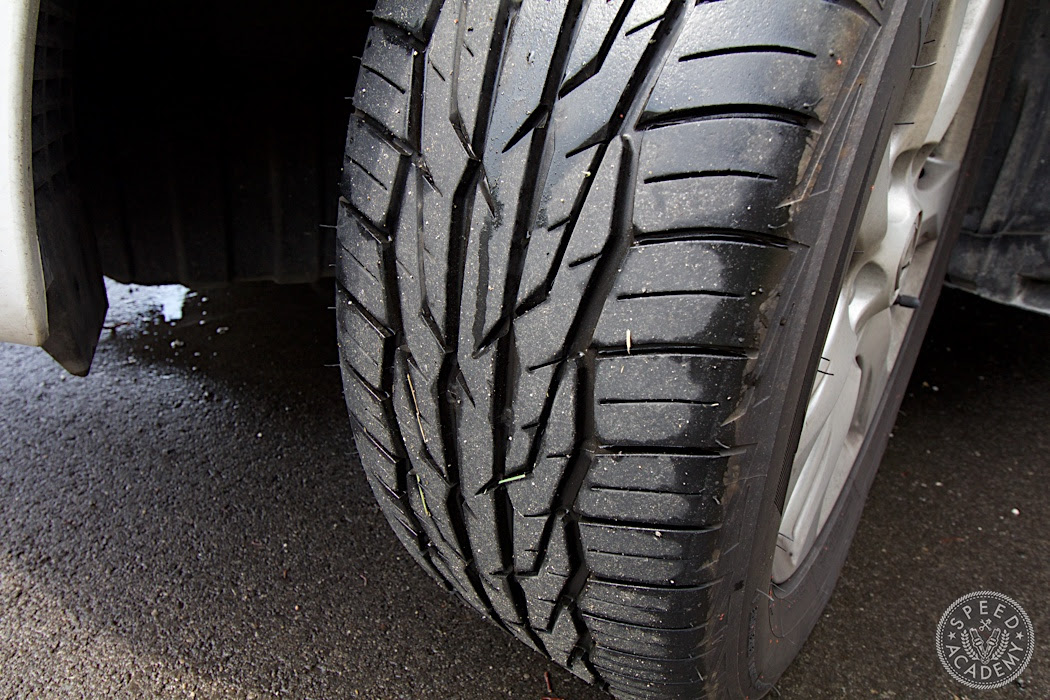Toyo Extensa Hp Ii All Season Tire Review Speed Academy