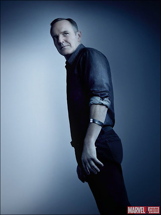 agents of s.h.i.e.l.d. phil coulson