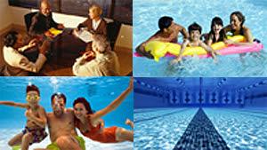 Model Aquatic Health Code collage