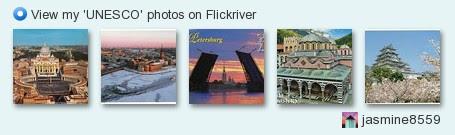 jasmine8559 - View my 'UNESCO' postcards on Flickriver