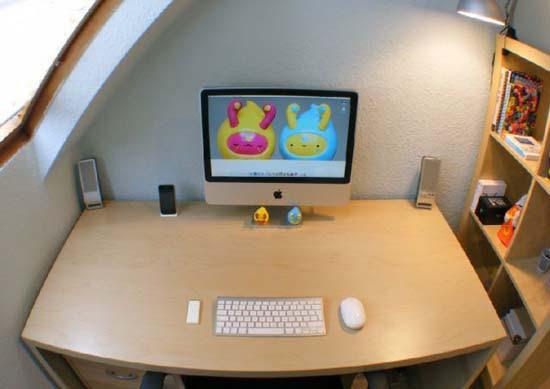Εντυπωσιακά γραφεία στο σπίτι (22)