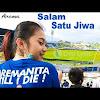 Lirik Lagu Arema - Salam Satu Jiwa - Download mp3