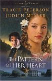 The Pattern of Her Heart (Lights of Lowell, #3)